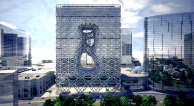 Konsep Kota Impian Karya Arsitek Dunia