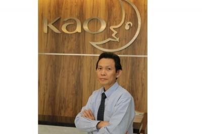 Musa Chandra Ujung Tombak Pemasaran PT Kao di RI