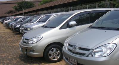 Rental Mobil yang Kantongi Rp60 Juta dalam 10 Hari
