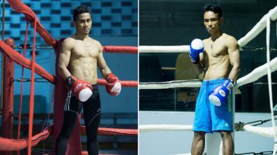 Tinju Indonesia Yakin Berprestasi di Asian Games