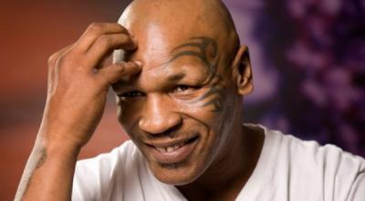 Menolong Orang, Mike Tyson Dicari-cari