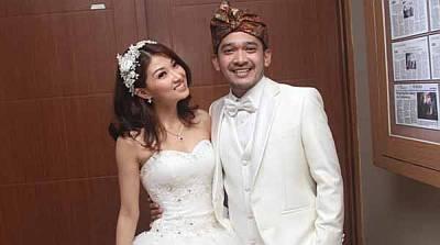 Ruben Onsu: Saya Suka Banget Bali!