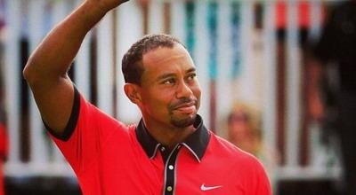 Tiger Woods Buka Restoran Tema Olahraga