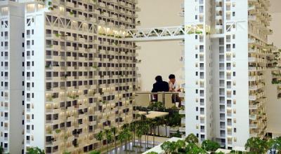 Agustus, Titik Terendah Penjualan Rumah di Singapura