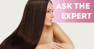 Cara Mudah Atasi Rambut Kering & Bercabang