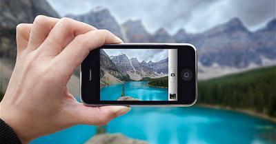 Ciptakan Foto Kece di Instagram, Ini Tips Fotografi Mobile