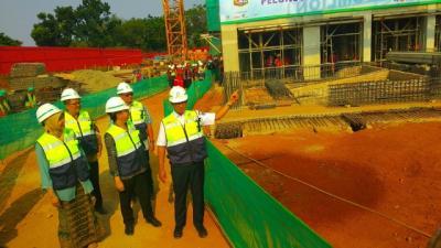 Rumah DP 0 Rupiah di DKI Bisa Dicicil 20 Tahun