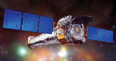 Teleskop Chandra Milik NASA Dimatikan Pasca Hubble