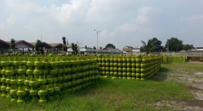 Banjir dan Longsor, Pertamina Pastikan Penyaluran BBM dan LPG Aman di Mandailing Natal