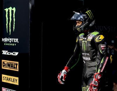 Tinggalkan Yamaha, Poncharal Yakin Tech 3 Akan Sukses Bersama KTM