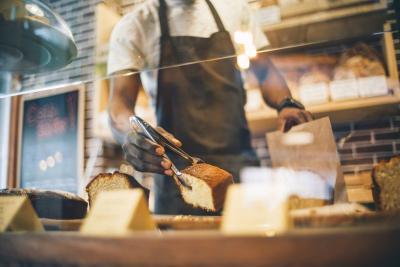 5 Trik Memperpanjang Usia Roti Agar Tak Cepat Berjamur