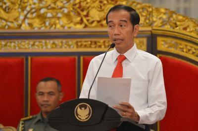Presiden Jokowi: 3 Bulan Lagi Tutup Tahun, Ada 13 Tol Baru