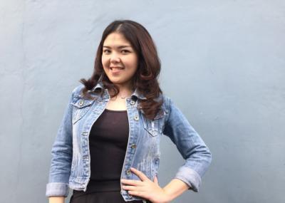 Namanya Dipakai sebagai Sandi Kasus Suap Meikarta, Tina Toon Kaget