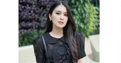 Sandra Dewi Siap Tambah Momongan Tahun Depan