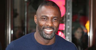 Idris Elba Bergabung di Film Musikal Cats Bareng Taylor Swift dan Jennifer Hudson