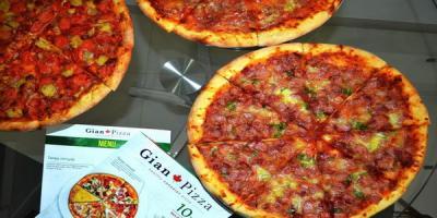 Kakek Ini  Setiap Hari Makan Pizza, Begini Kondisi Tubuhnya