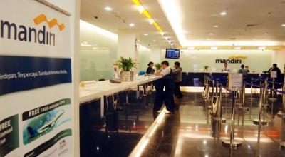Sinyal Bank Mandiri Naikkan Suku Bunga Deposito
