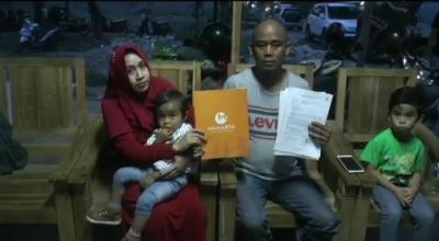 Konsumen Meikarta Tuntut Pengembalian Uang Muka Rp200 Juta