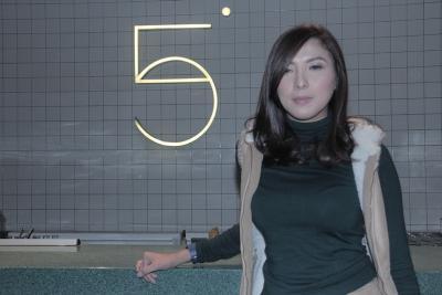 Hobi Nyanyi, Mantan Peserta Miss Indonesia Ini Serius Terjun ke Industri Musik