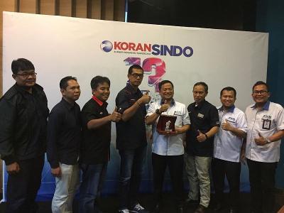 Perjalanan Karier Arief Mulyadi, dari Account Officer hingga Dipercaya Jadi Bos PNM