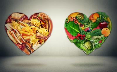 Percepat Pulih dari Penyakit Stroke lewat 6 Langkah Diet Berikut