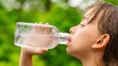 Sanitasi dan Buruknya Kualitas Air Minum Jadi Penyebab Kematian Anak
