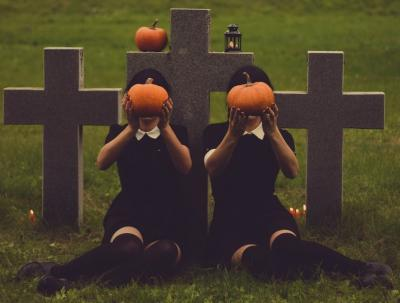 Inspirasi Make-Up Seru untuk Pesta Halloween