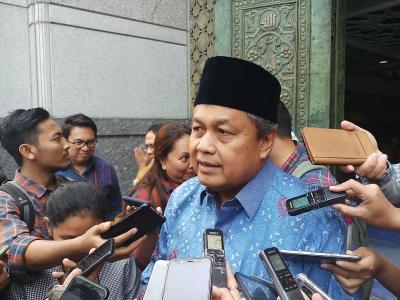 Gubernur BI: Rupiah Bergerak Stabil meski Banyak Gangguan
