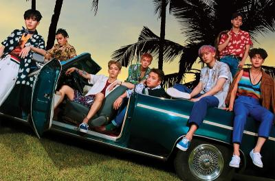 Hanteo Chart Meminta Maaf soal Manipulasi Data Album EXO