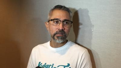 Lukman Sardi Puji Akting Pemain Film 3 Dara 2