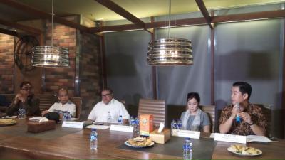 Tiga Pilar Sejahtera Jajaki Investor Baru untuk Restrukturisasi Bisnis