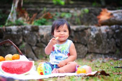 6 Trik Hadapi Anak Susah Makan