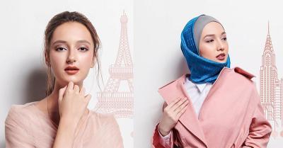 Hari Pertama JFW 2019 Hadirkan Inspirasi Gaya Make-Up 6 Kota Pusat Mode Dunia