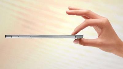 5 Smartphone Desain Tipis Terbaik Harga Rp1 Jutaan