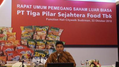 RUPS TPS Food, Dewan Komisaris Klaim Hasil Rapat Sah