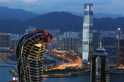 Mengenal Lebih Dekat Menara Kobra Asia, Punya Banyak Makna di Dalamnya