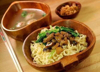 Gara-Gara Salah Simpan, 2 Orang Meninggal karena Makan Mi