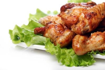 Suka Makan Ayam? Yuk, Masak Ayam dengan Rasa Unik Ini