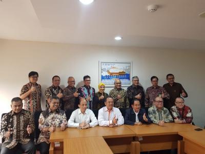 4 Tahun Jokowi-JK, Ini Hasil Nyata dari Perombakan Direksi BUMN
