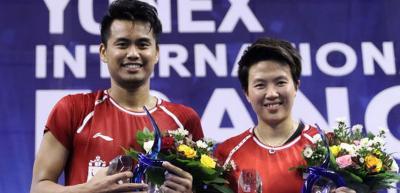 5 Wakil Terakhir Indonesia yang Juarai Bulu Tangkis Prancis Open