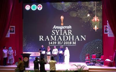 RCTI Bakal Suguhkan Acara Puncak Anugerah KPI 2018 dengan Megah