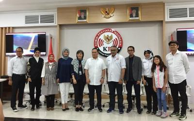 The Sacred Riana hingga Ayu Idol akan Meriahkan Acara Puncak Anugerah KPI 2018