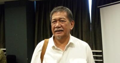 Kendala Hak Cipta, Deddy Mizwar Tolak Kemunculan Nagabonar Reborn