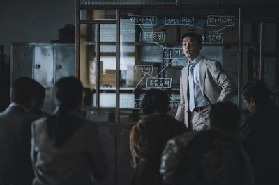 Berlatar Krisis Moneter Asia Film Default Siap Tayang Di Amerika