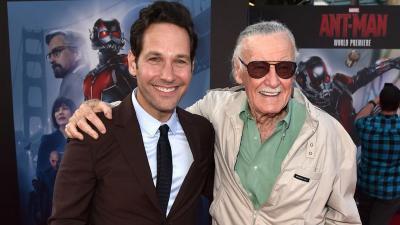 Deretan Tim Superhero Karya Stan Lee dan Jack Kirby