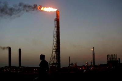 Pamor Gas Alam Naik Tajam sebagai Energi Dunia di 2030