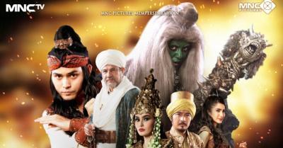 Sinetron Kolosal 'Misteri Gunung Merapi' Siap Tayang di MNCTV