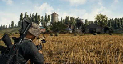 Desember, PUBG Bakal Meluncur ke PlayStation 4