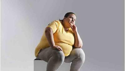 Tak Hanya Penyakit Kronis, Obesitas Meningkatkan Risiko Depresi pada Perempuan