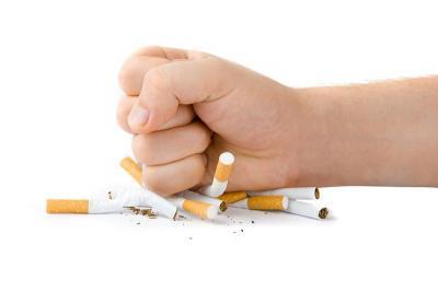 8 Racun Paling Berbahaya yang Ada pada Rokok